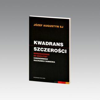 Kwadrans szczerości - wyd.2