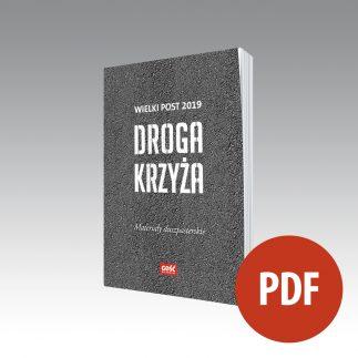 Droga Krzyża – Rozważania W.Post (PDF)