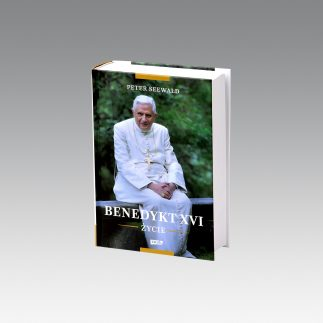 Benedykt XVI.Życie